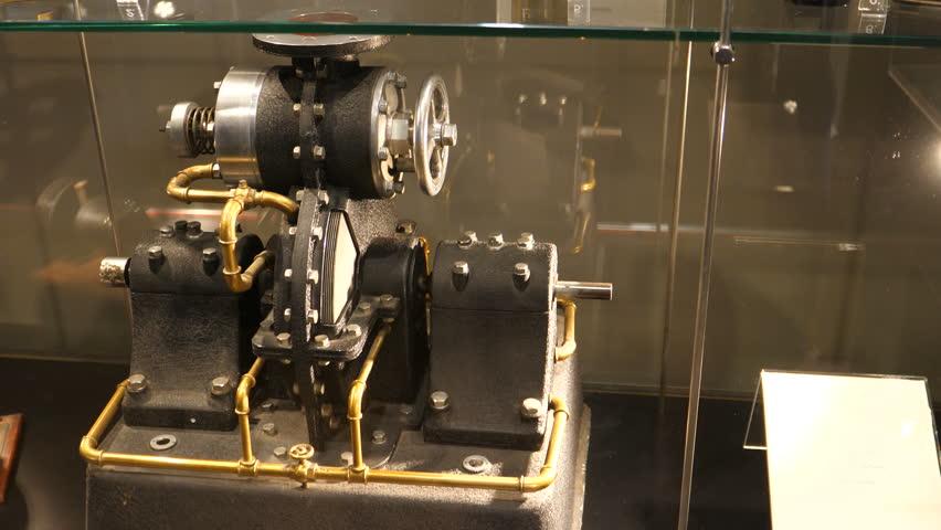 tesla turbine